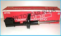 Амортизатор передние RENAULT KANGOO I 98- Газ+Масло KAYABA Япония 333848 
