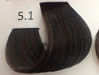 5.1, стойкая крем-краска для волос Color System, 100 мл