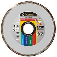 Круг алмазный отрезной Baumesser 1A1R Universal Pro