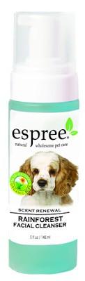 """Espree Rainforest Facial Cleanser-Пена для умывания Тропический лес - косметика для кошек и собак - Интернет-зоомагазин """"ДешевлеЗоо.Нет"""" в Днепре"""