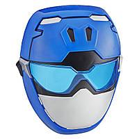 Маска Hasbro Синего рейнджера Power Rangers (E5898-E5926)