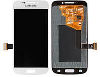 Дисплей + touchscreen (сенсор) для Samsung Galaxy S4 Zoom C101, белый, оригинал