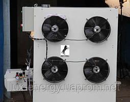 Теплогенератор Мустанг AHS-5 (59 кВт)