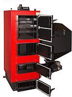 Твердотопливный стальной котел Altep КТ-2Е-SH 31 кВт, фото 1