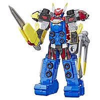 Игровая фигурка Hasbro Power Rangers Могучие Рейнджеры Мегазорд (E5900-E5948)