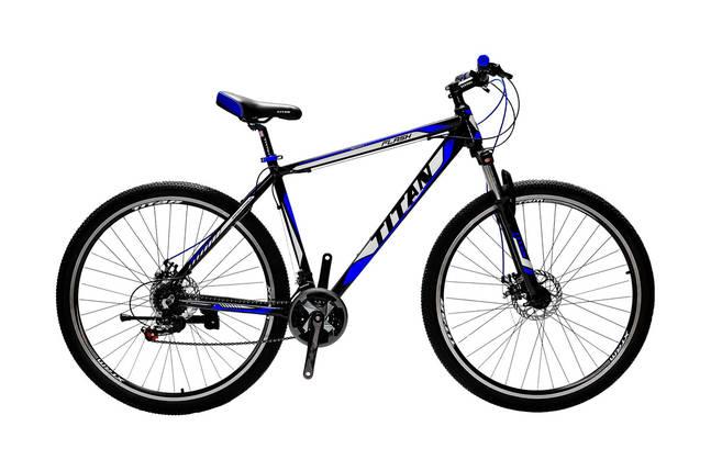 """Горный Алюминиевый велосипед 29"""" TITAN FLASH, фото 2"""