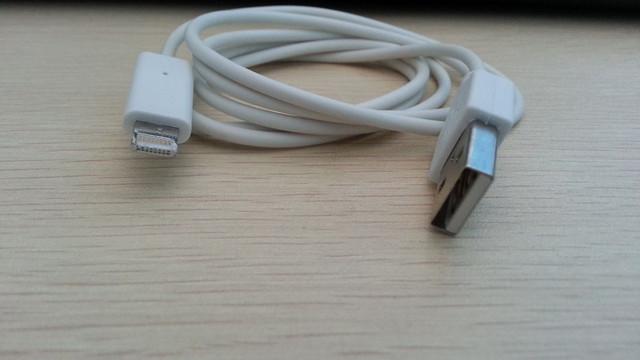 USB кабель с разъемом Lightning, USB кабель для iPhone, USB кабель