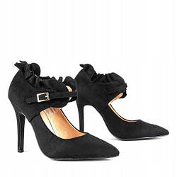 Женские туфли DAMI