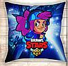 Подушка  Shelly Stars