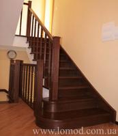 Классические лестницы