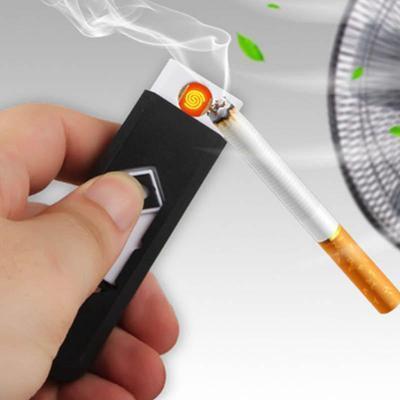 Электронная USB Зажигалка на аккумуляторе