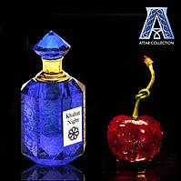 Женские масляные духи без спирта Attar Collection Khaltat Night 10ml