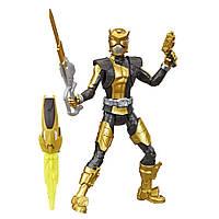 Игровой набор Hasbro Power Rangers Могучие Рейнджеры Золотой Рейнджер (E5915-E6030)