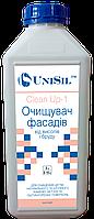 Очиститель фасада Unisil Clean Up -1