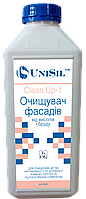 Unisil Clean Up -1, очиститель фасада (2 л)