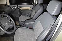 Renault Kangoo 2008 Чехлы на передние сиденья Premium