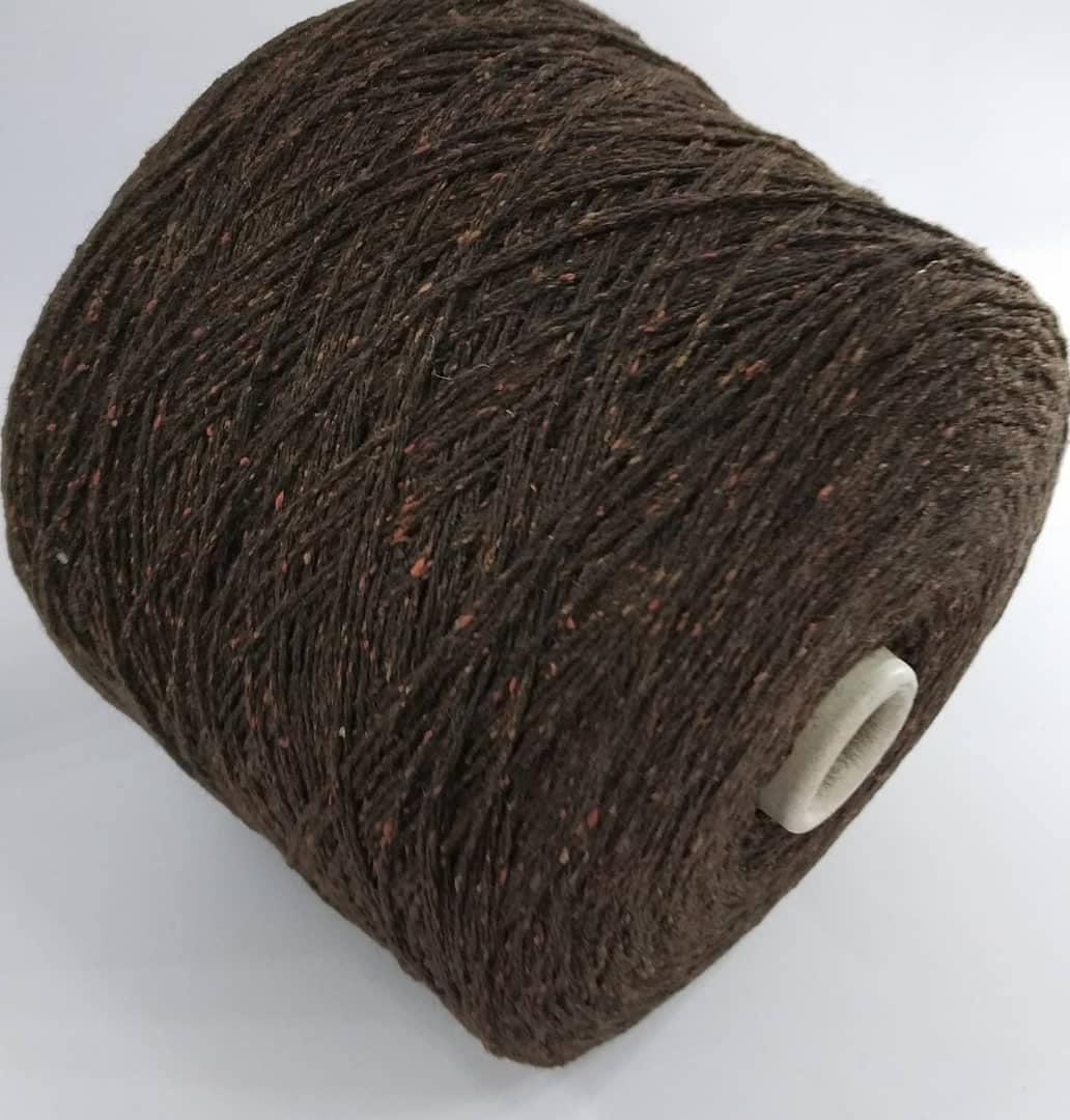 Твид Tweed TECLA 20% шелк 60% шерсть 20% ра