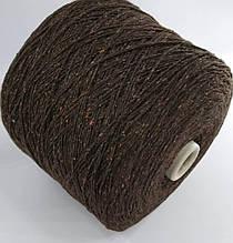 Твид Tweed TECLA коричневы