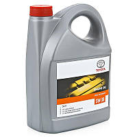 Моторное масло Toyota 5W-30 Fuel Economy 5л , 08880-80845