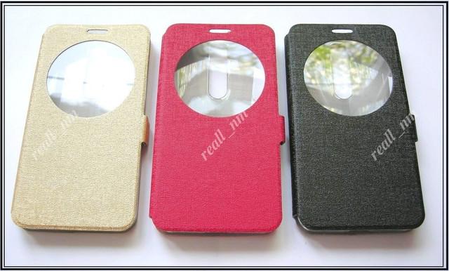 купить view flip cover Asus Zenfone 2 ZE551ML