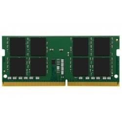 Пам'ять до ноутбука Kingston DDR4 2666 4GB SO-DIMM