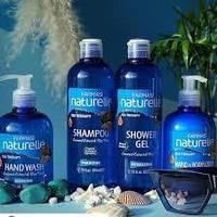 Подарочный набор Шампунь + жыдкое мыло Сила моря, Naturelle Sea Therapy Farmasi