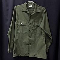 Рубашка армии США ( оригинал, б/у )