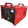 Аргонно-дугового зварювальний апарат EDON PULSE TIG-315 AC/DC
