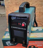 Сварочный инвертор SPEKTR IWM-310 IGBT