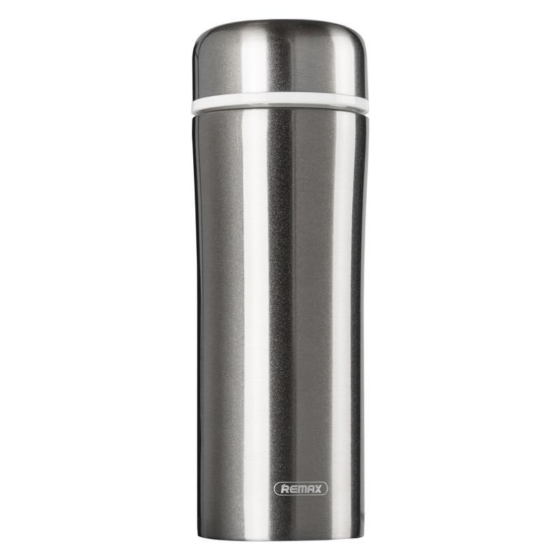 Remax (OR) Health Preserving Cup RT-BON01 Silver (Термоc)