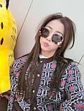 Окуляри сонцезахисні брендові під Miu Miu розмір 59-28-145, фото 8