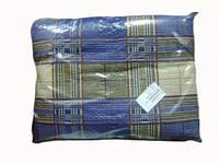 """Постельный комплект жатка, Тирасполь, 1,5 """"Шотландка"""" Тиротекс, расцветка в ассортименте"""