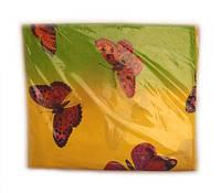 """Постельный  комплект, Тирасполь, 1,5 """"Бабочки"""" Тиротекс, расцветка в ассортименте"""