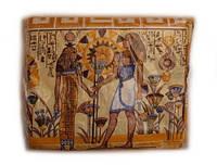 """Постельный комплект, Тирасполь, 1,5 """"Египет"""" Тиротекс, расцветка в ассортименте"""