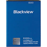 АКБ Original Quality Blackview BV2000S (70%-100%)