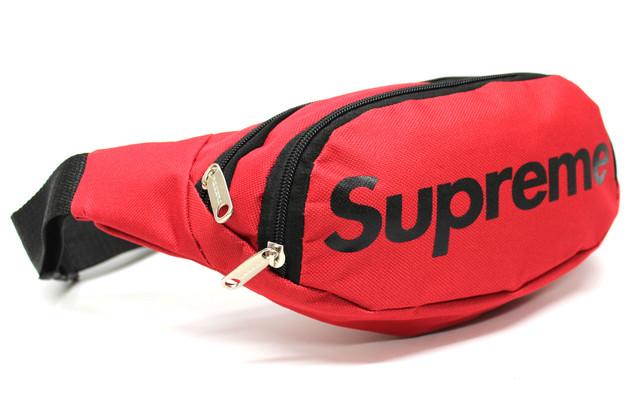 Молодежная сумка-бананка YR X25