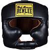 Шлем боксерский Benlee Full Face Protection (197016/1000)
