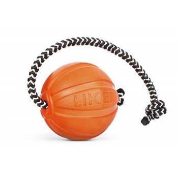 Игрушка для собак мячик ЛАЙКЕ КОРД, Collar