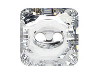 Гудзики Сваровскі 3017 Crystal (001)