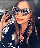 Окуляри сонцезахисні брендові під Jimmy Choo, фото 3