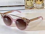 Окуляри сонцезахисні брендові під Jimmy Choo, фото 7