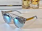 Окуляри сонцезахисні брендові під Jimmy Choo, фото 8