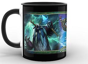 Кружка GeekLand World of Warcraft Мир Военного Ремесла мункин WW.02.34