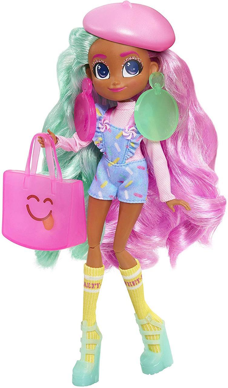 Большая Кукла Хэрдораблс ДиДи 26 см Модный показ Оригинал! Hairdorables Hairmazing Dee Dee