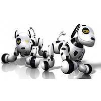 Интерактивная игрушка Робот-собака р/у 619