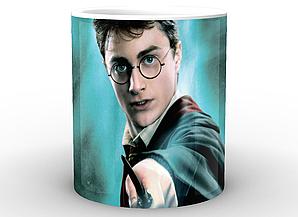 Кружка GeekLand  Harry Potter Гарри Поттер HP.02.003