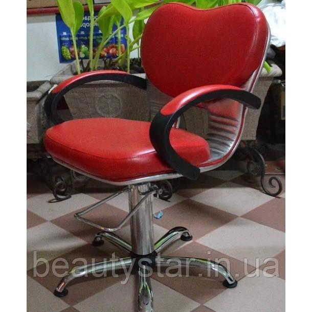 Кресла для парикмахерских