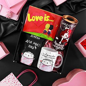 """Подарочный набор для женщины """" Любимой женщине """", фото 2"""