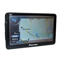 GPS навигатор 7 DVR