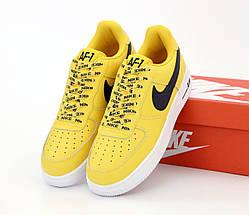 Мужские кроссовки Nike Air Force 1 Low NBA (2 ЦВЕТА), фото 3